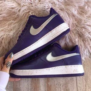 outlet store e9750 cea5e Nike Shoes - NWT濾Nike ID Air Force 1 Custom Oreo!